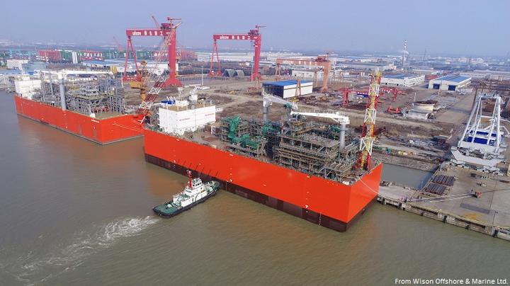 Content Dam Ogj Online Articles 2017 01 Wison Offshore Marine Ltd Cflng Fsru