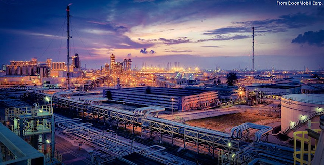 ExxonMobil plans expansion at Singapore refinery | Oil & Gas
