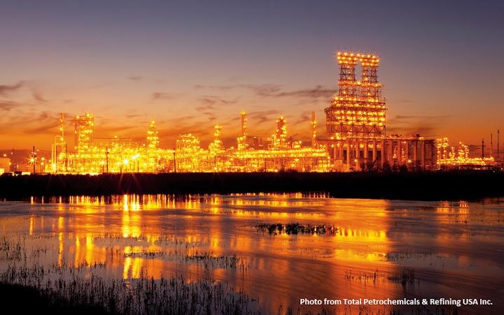 Content Dam Ogj Online Articles 2017 03 170328 Total Port Arthur Refinery