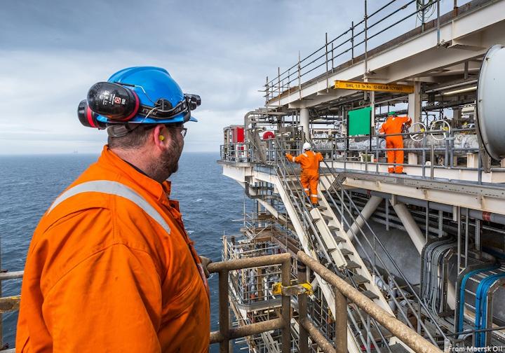 Content Dam Ogj Online Articles 2017 03 Marsk Oil Flyndre Module On Repsol Sinopec S Clyde Platform