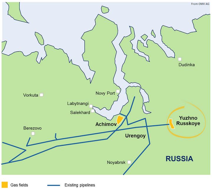 Content Dam Ogj Online Articles 2017 03 Omv Yuzhno Russkoye Map