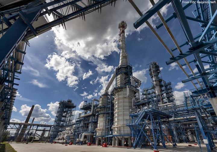 Content Dam Ogj Online Articles 2017 03 Pjsc Gazprom Neft Omsk Refinery