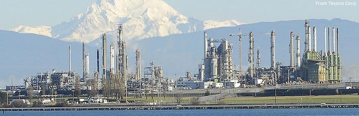 Content Dam Ogj Online Articles 2017 03 Tesoro Corp Anacortes Refinery