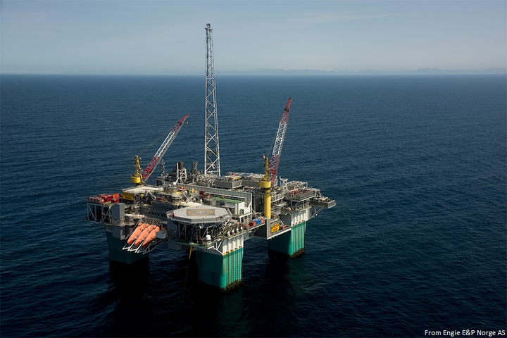 Engie E&P Norge lets modification contracts for Gjoa semi | Oil