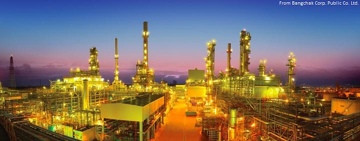 Content Dam Ogj Online Articles 2017 05 Bangchak Corp Public Co Ltd Bangkok Refinery