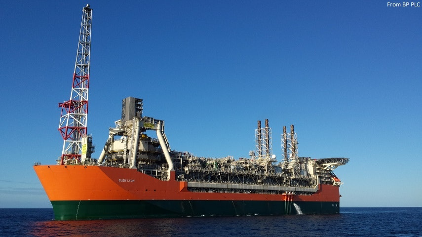 Bp Starts Oil Flow From Quad 204 Project West Of Shetland