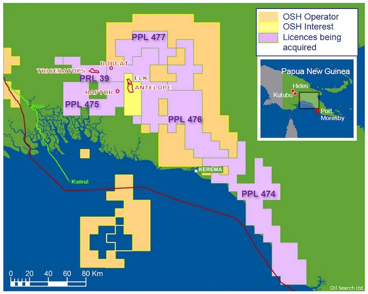 Content Dam Ogj Online Articles 2017 05 Oil Search Papua New Guinea Eastern Foldbelt