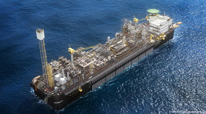 Content Dam Ogj Online Articles 2017 05 Petrobras P 66 Fpso