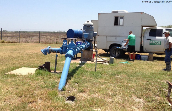 Content Dam Ogj Online Articles 2017 06 Usgs Groundwater Eagle Ford