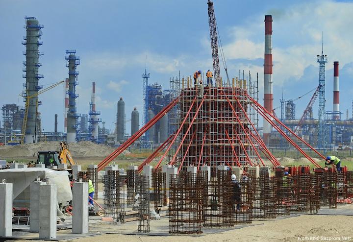 Content Dam Ogj Online Articles 2017 07 Pjsc Gazprom Neft Omsk Dcu Complex 1