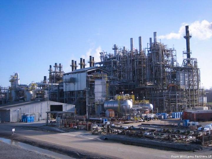 Content Dam Ogj Online Articles 2017 07 Williams Partners Lp Geismar Plant 1