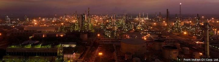 Content Dam Ogj Online Articles 2017 08 Indian Oil Corp Ltd Gujarat Koyali Refinery 1