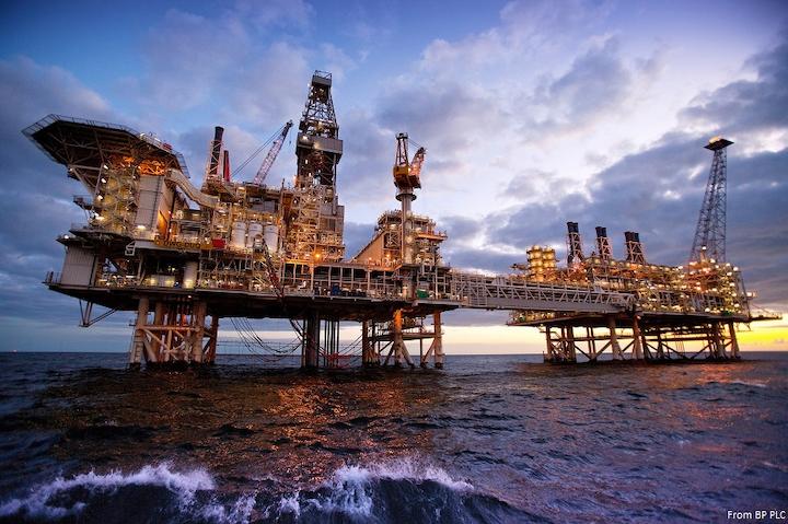 Content Dam Ogj Online Articles 2017 09 Bp Deepwater Gunashli Platform Offshore Azerbaijan