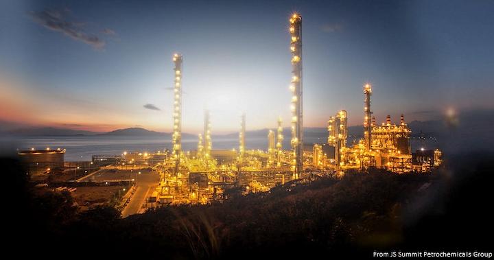 Content Dam Ogj Online Articles 2017 10 Js Summit Petrochemicals Group Petchem Complex 1 002