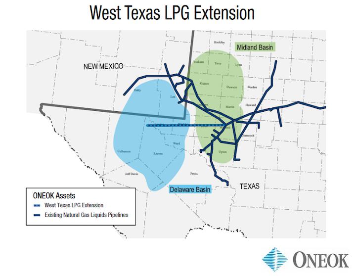 Content Dam Ogj Online Articles 2017 10 Oneok West Texas Lpg