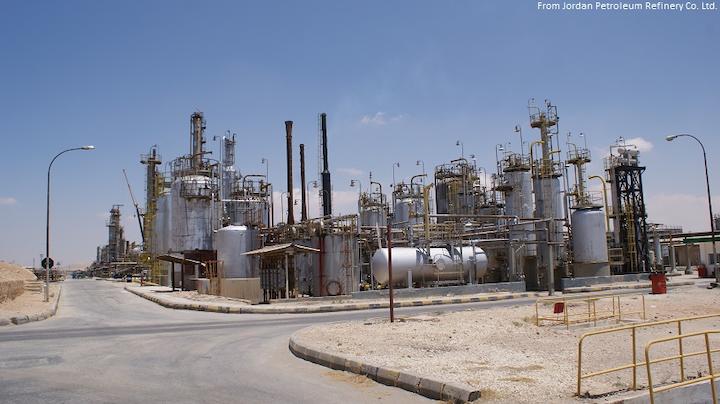 Content Dam Ogj Online Articles 2017 11 Jordan Petroleum Refinery Co Ltd Refinery 1 002
