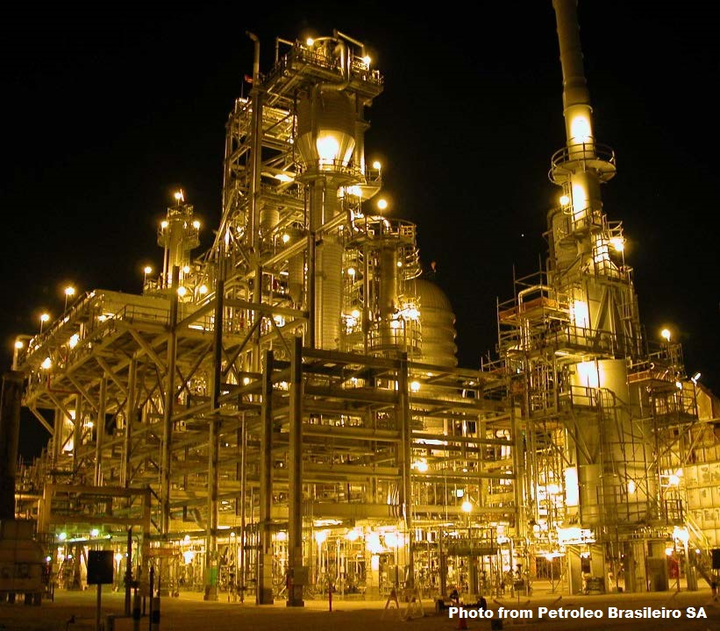 Petrobras advances sale of Pasadena refinery | Oil & Gas Journal