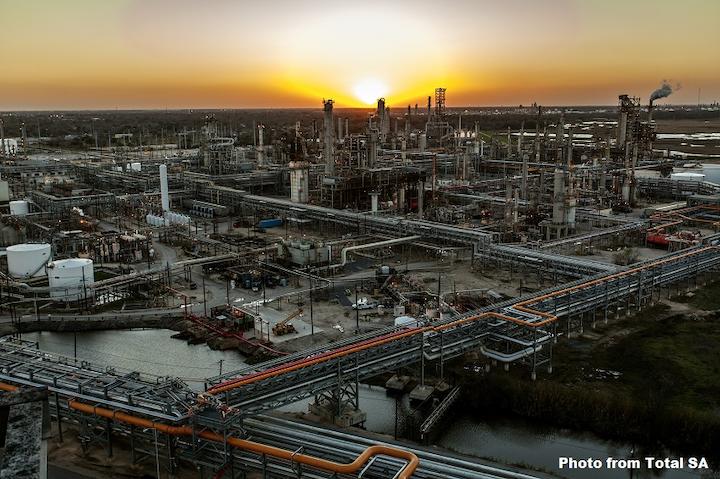 Bay-Pol breaks ground on USGC ethane cracker | Oil & Gas Journal