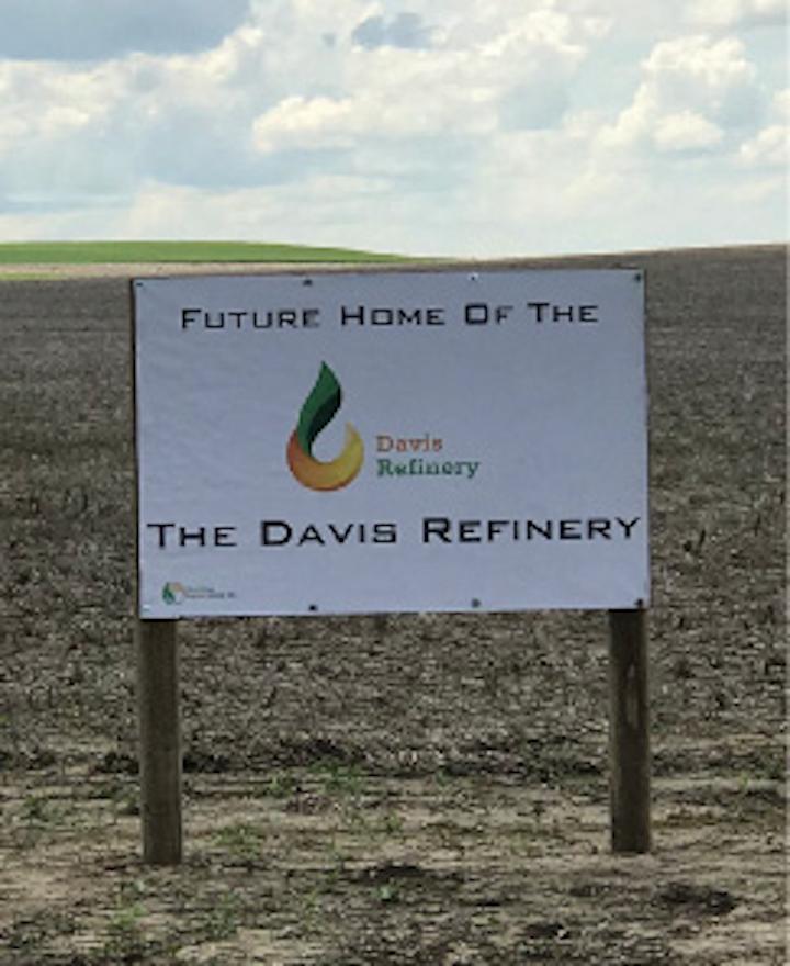 16jul Davis Signpost
