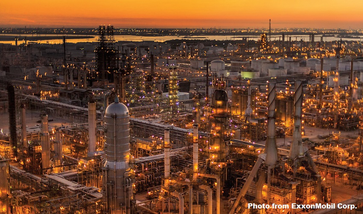 ExxonMobil commissions Baytown ethane cracker | Oil & Gas