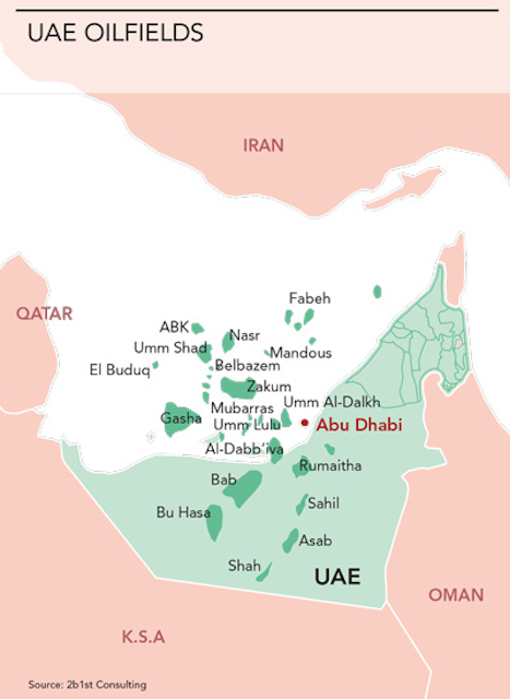 UAE: The time is now | Oil & Gas Journal