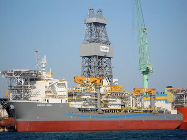 DEEP WATER SAMBA | Oil & Gas Journal