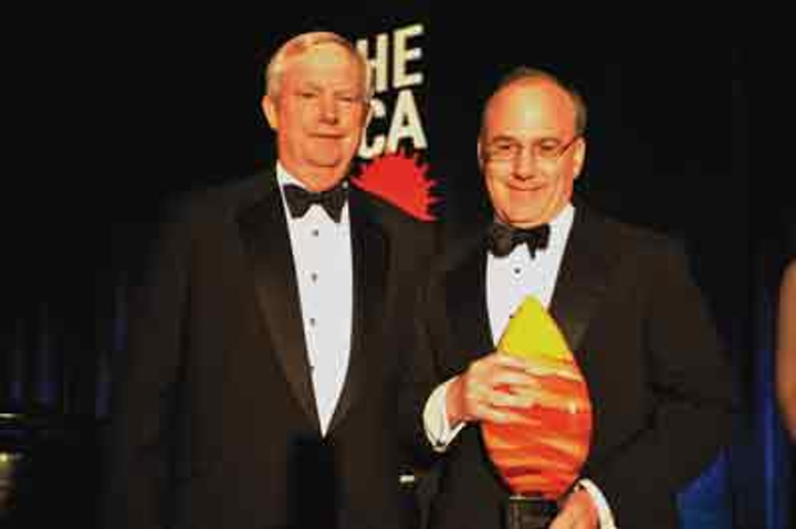 Btw Baker Botts Award