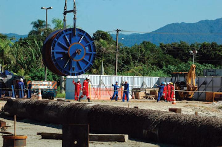 Fbs Pipeline