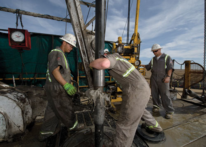 US-based Oilfield Service & Supply Companies | Oil & Gas Journal