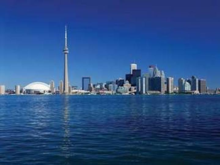 Th Ftsx Toronto