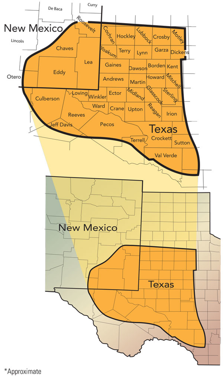 Permian oil production grows | Oil & Gas Journal