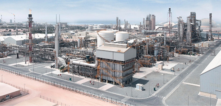 ADNOC commissions delayed coking project at Ruwais | Oil