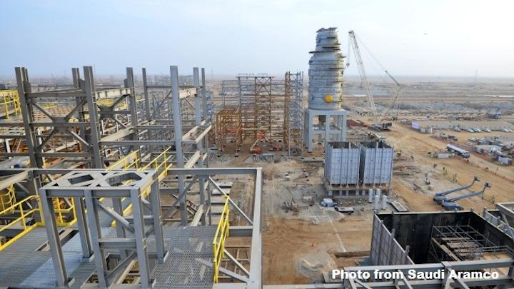 Saudi Aramco lets contract for Jazan IGCC complex | Oil