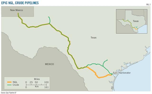 Steel tariffs complicate Permian pipeline buildout | Oil