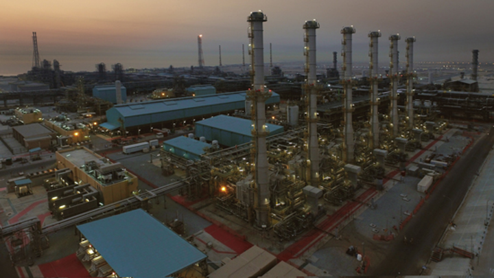 Kuwait's Clean Fuels Project generates first steam | Oil