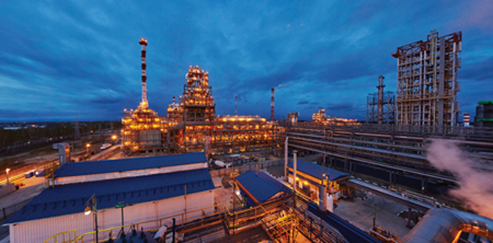 Global refiners focus on upgrading, modernizing existing