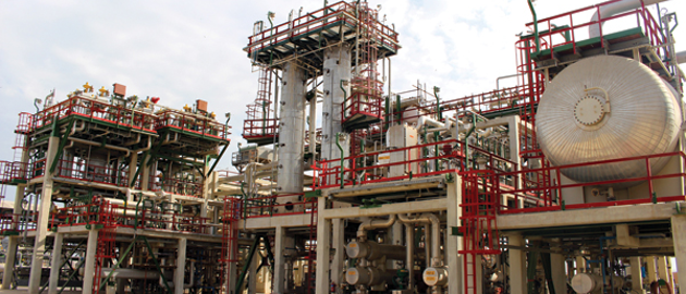 Refining & Processing > Refining > Operations | Oil & Gas