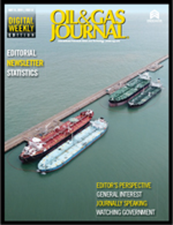 Oil & Gas Journal Volume 117, Issue 5a