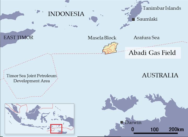 190716 Inpex Abadi Map