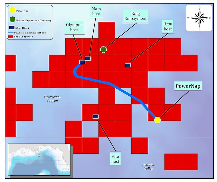 190801 Shell Offshore Power Nap Map