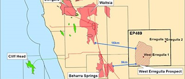 Map Of Western Australia 26th Parallel.Santos Confirms Dorado S Size With Appraisal Well Oil