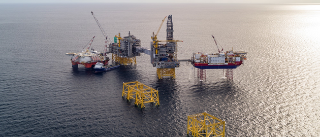 Drilling & Production | Oil & Gas Journal