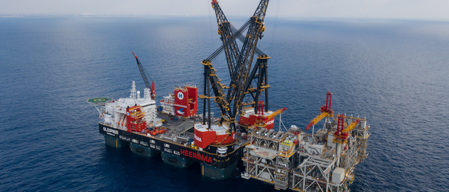 Home | Oil & Gas Journal
