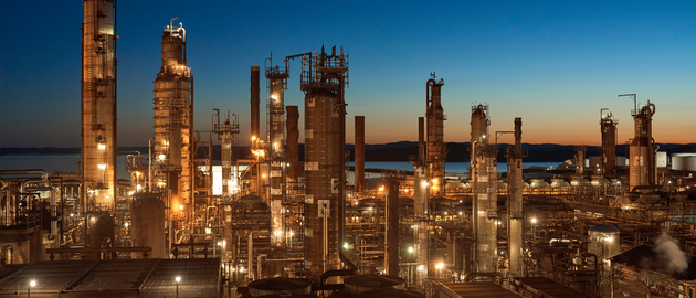 Refining Processing Refining Operations Oil Gas Journal