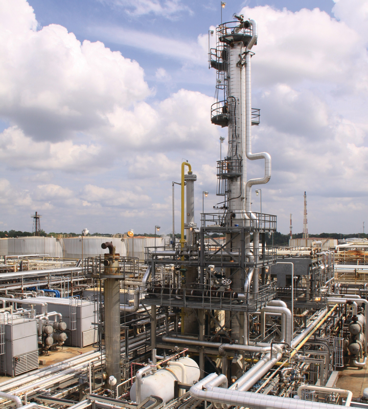 Calumet Maintains Refining Operations Revises 2020 Guidance Oil Gas Journal