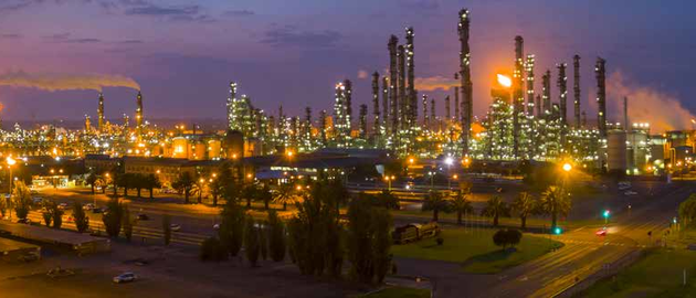 Sasol Total Partnership Halting Production At South African Refinery Oil Gas Journal