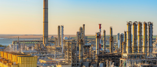 Lytton Refinery Facing Closure Oil Gas Journal