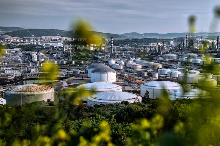 Tupras Temporarily Suspends Operations Of Izmir Refinery Oil Gas Journal