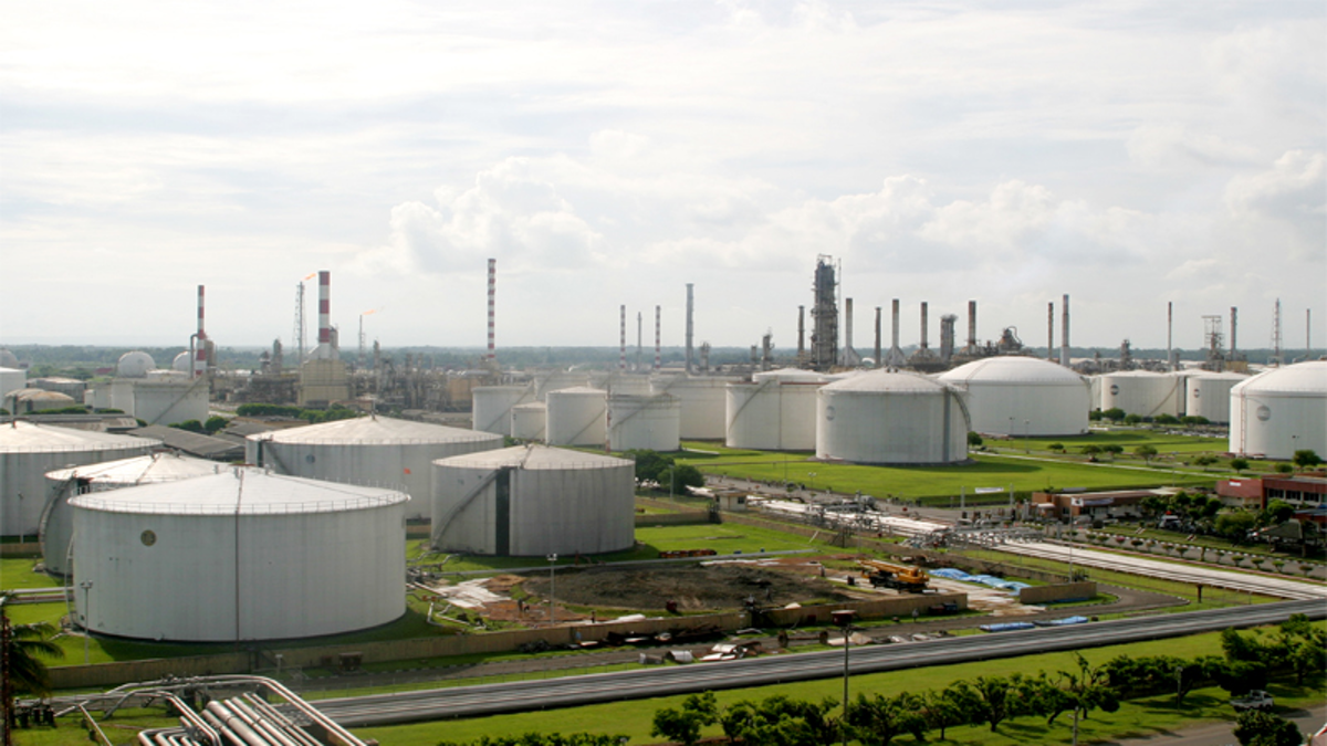 Pertamina adding renewable fuels production at two